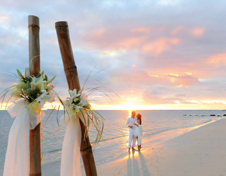 The best honeymoon destinations
